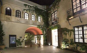 Hotel Hospes Palacio del Bailío