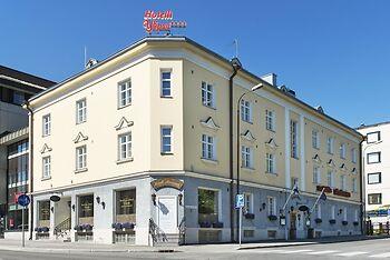 Hotelli Boutique Hotel Yopuu Jyvaskyla Suomi Paras Hinta Taattu