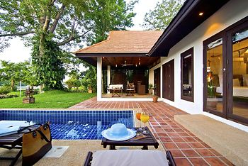 The Legend Chiang Rai Boutique River Resort and Spa