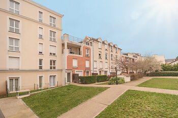 City Résidence Marne la Vallée - Bry sur Marne