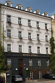 Hotel Andel
