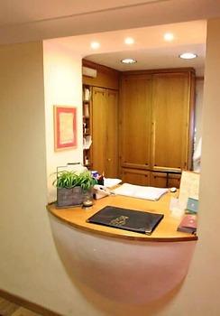 Hotel Castelgandolfo