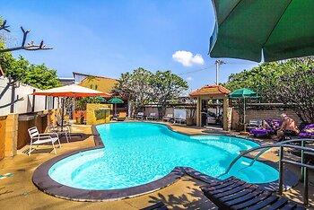 Raminglodge Hotel & Spa