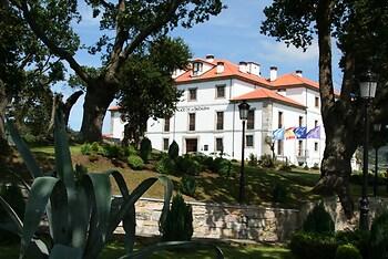 Palacio de La Magdalena Hotel