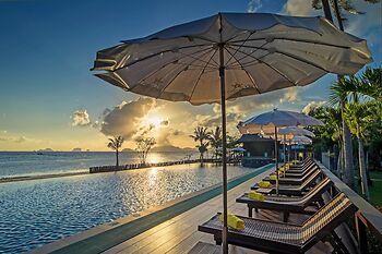 Islanda Hideaway Resort