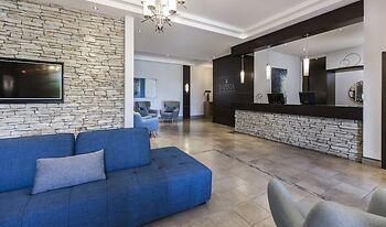 Imperia Hotel and Suites
