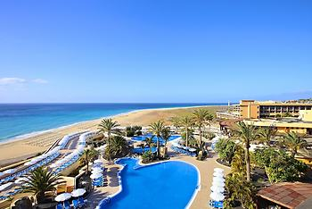 Iberostar Playa Gaviotas - All Inclusive
