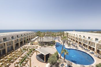 Cabogata Jardín Hotel & Spa