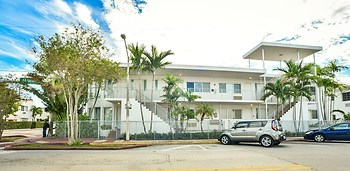 Oceano Suites South Beach