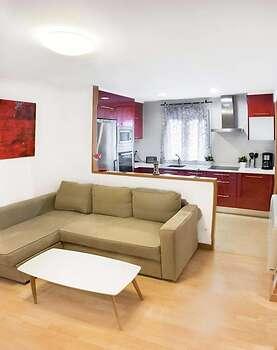 Apartamento Vitoria