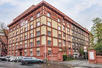 Good Block Apartments