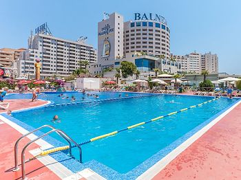 Hotel Marina d'Or Ruleta 3
