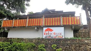 Brick House Hostel Pai