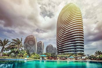 Phoenix Island Ocean Dream Resort Sanya