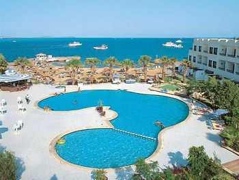 Hotelli Sea Shell Hotel Hurghada Hurghada Egypti Paras Hinta Taattu
