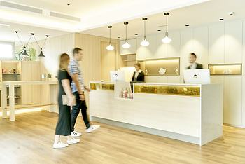 Hotel The Site by BlueBay Sant Cugat