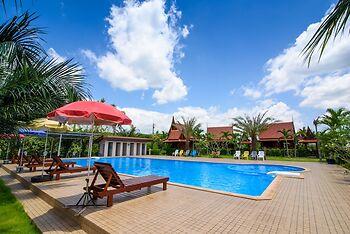 Lamphurai Riverside Resort and Spa