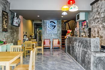 The Guest Hotel - Hostel