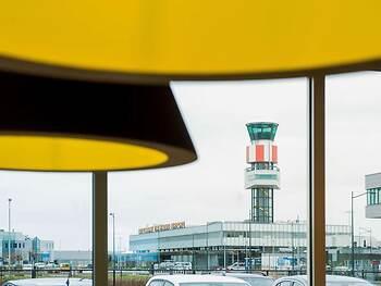 ibis budget Rotterdam The Hague Airport