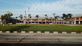 Suratthani Airport Mini Hostel