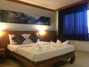 K2 Budget Hotel at Airport