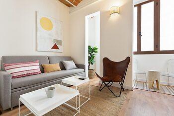 Olala Diagonal Apartment