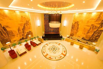 Dunhuang Golden Leaf Hotel