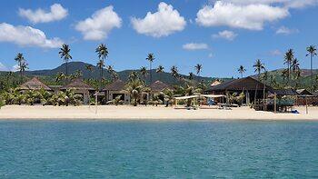 Footprints Beach Resort