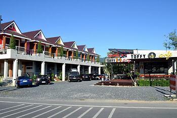 Toffee House Resort