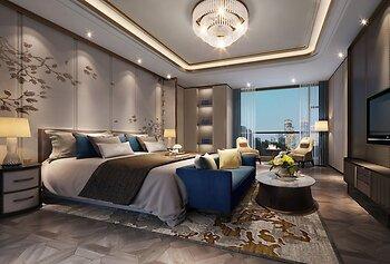 The Qube Hotel Xiangyang