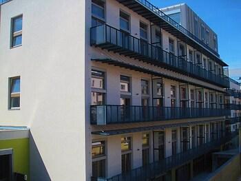 Pragueaparts Krizikova apartments