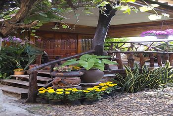 Orchid Homestay Buriram No1