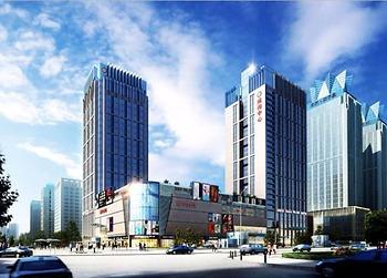 Weihai Airsun Apart-Hotel