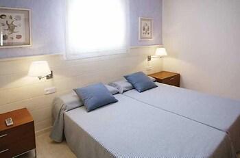 Serennia Apartments Badal
