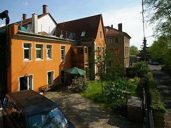 Altes Waschhaus Dresden