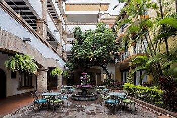 Hacienda Buenaventura Todo Incluido - All Inclusive