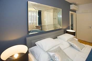 Luxury rooms Paula