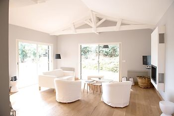 House With 4 Bedrooms in Arcachon, With Enclosed Garden and Wifi - 650