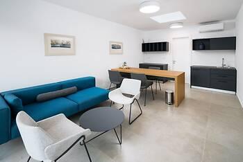 Acadia Beach Apartments Slatine