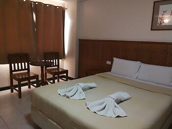 C-Za Hotel