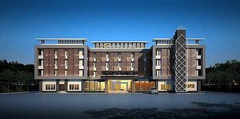 Chantra Hotel