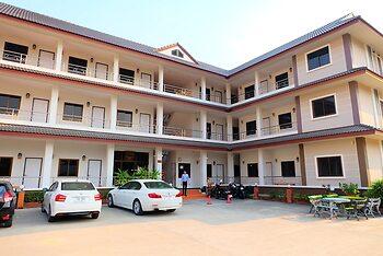 Kamlaithong Apartment