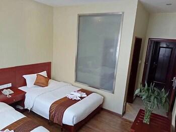 Super 8 Hotel Dunhuang Feng Qing Cheng