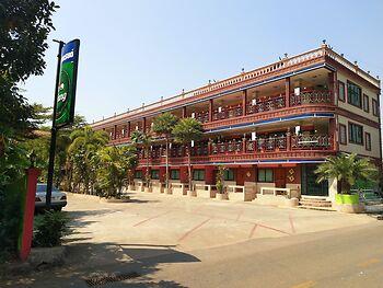 Hirun Grand Hotel