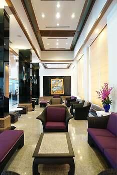 Songphanburi Hotel