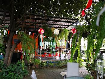 Baan Amorn Resort