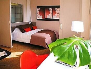 Standing Hôtel Suites by Actisource