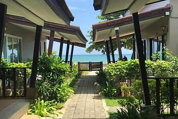 Dang Sea Beach Bungalow