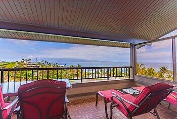 Kapalua Ridge Villas by KBM Vacations