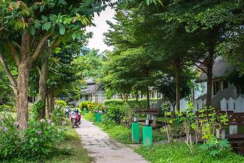 Pai Backpackers Paradise - Adults Only